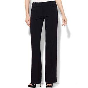 🆕️NY&CO Low Rise Full Length Legging Trousers